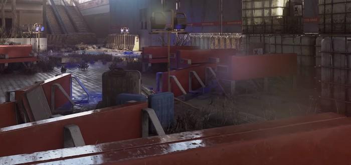 Новые трейлеры Dying Light 2, Guardians of the Galaxy и других игр посвятили трассировке лучей