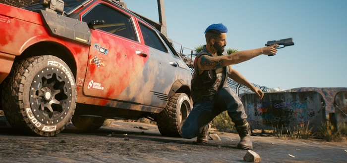 Cyberpunk 2077 и Mass Effect Legendary Edition — в Microsoft Store началась распродажа игр в рамках gamescom 2021