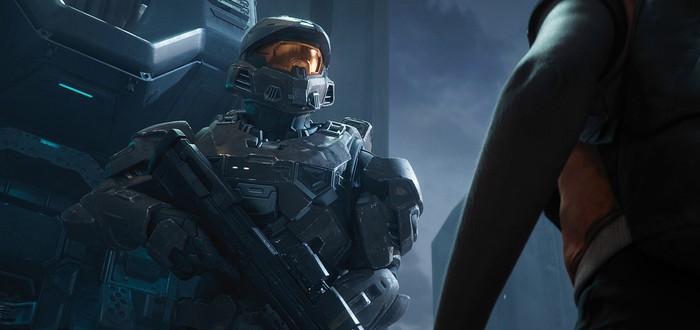 Официальные системные требования Halo Infinite на PC — игра без русской озвучки
