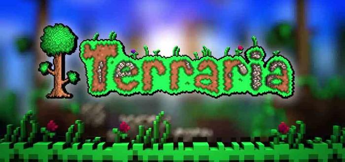 Анонс Terraria 2