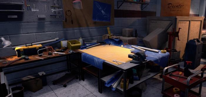 Подготовка к разрушению легенд в новом трейлере симулятора MythBusters: The Game