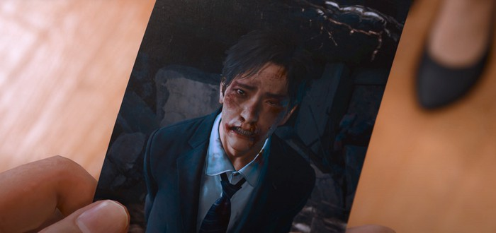 Загадочное преступление в сюжетном трейлере Lost Judgment