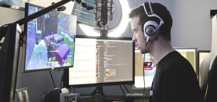 Популярный стример Dr Lupo подписал эксклюзивный контракт с YouTube — больше никакого Twitch