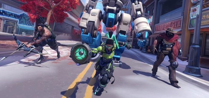СМИ: Overwatch 2 выйдет до лета 2022 года