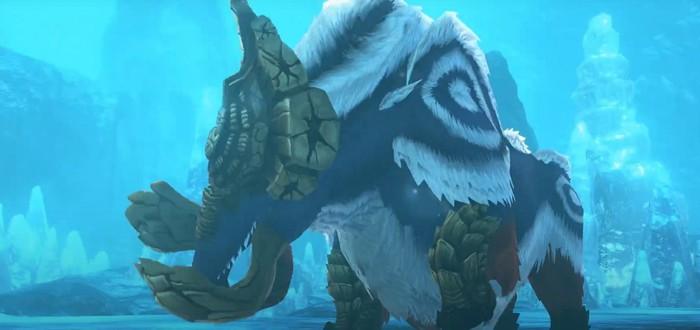 Завтра в Monster Hunter Stories 2: Wings of Ruin добавят новых монстров