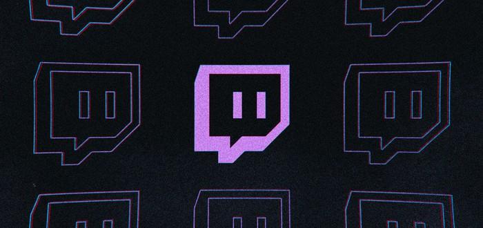 Из-за бойкота стримеров Twitch потерял миллион одновременных зрителей