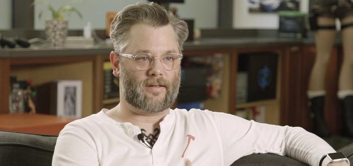 Кори Барлог купил Xbox Series X ради Halo Infinite