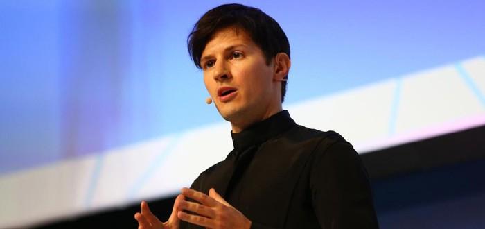 Павел Дуров раскритиковал рекомендательные алгоритмы, Netflix и TikTok