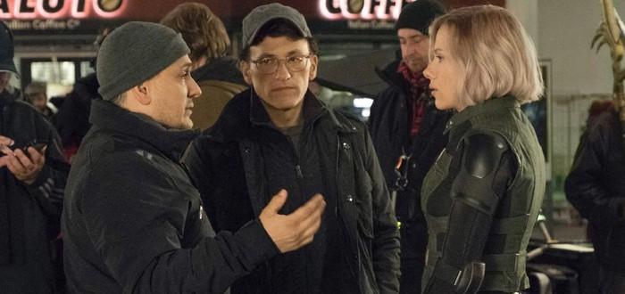 СМИ: Братья Руссо не хотят снимать новый фильм для киновселенной Marvel из-за иска Скарлетт Йоханссон