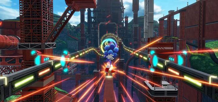 Геймеры в ярости от технического состояния Sonic Colors: Ultimate