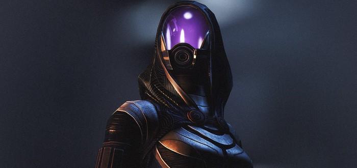 Инсайдер: Активная разработка Mass Effect 4 стартует только в 2023 году
