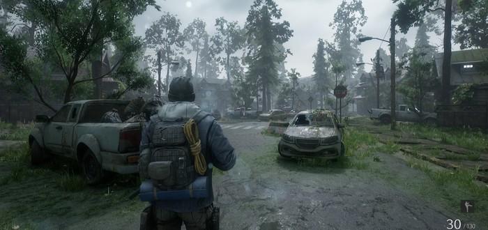 В Steam вышла бесплатная игра Deathly Stillness про отстрел зомби, которая очень нравится игрокам