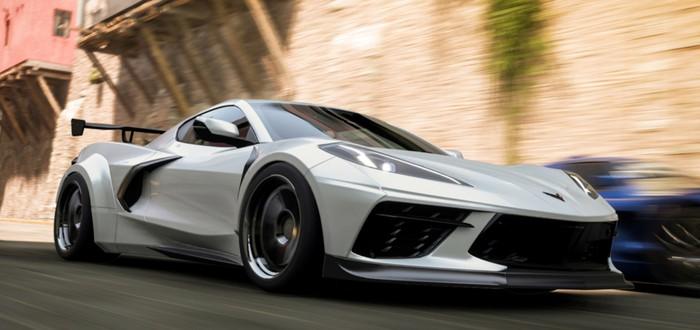 Список машин, сюжетная кампания и никакой демоверсии — новые детали Forza Horizon 5