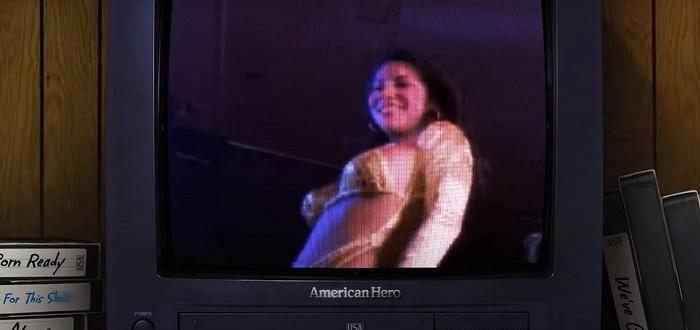 FMV-игра American Hero получила взрослый рейтинг на PC и консолях
