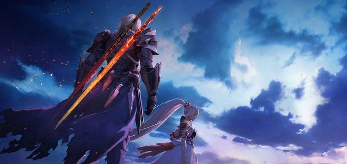 Отличная JRPG и триумфальное возвращение серии — оценки Tales of Arise