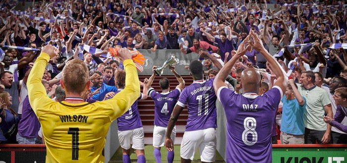Football Manager 2022 выйдет 9 ноября — со старта в Xbox Game Pass