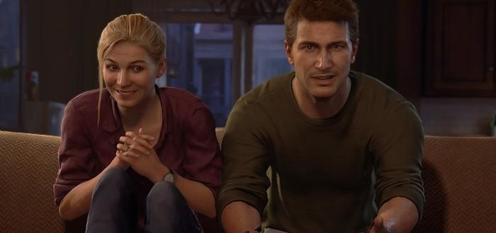 Sony анонсировала Uncharted на PC и PS5
