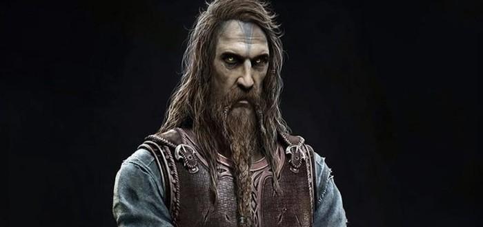 Беар МакКрири напишет музыку для God of War: Ragnarok