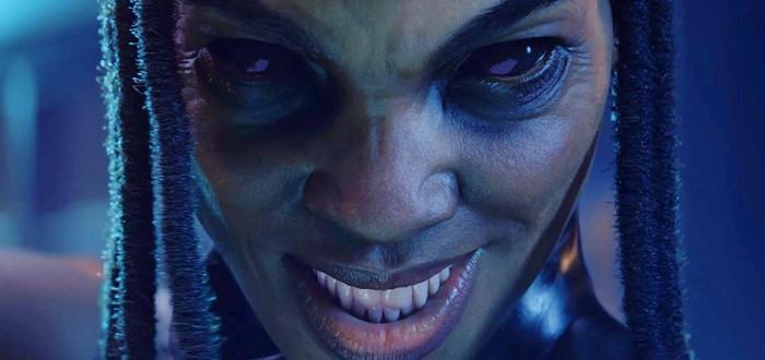 В сети слили скриншоты кооперативного экшена Redfall от создателей Dishonored: открытый мир и уровень редкости оружия