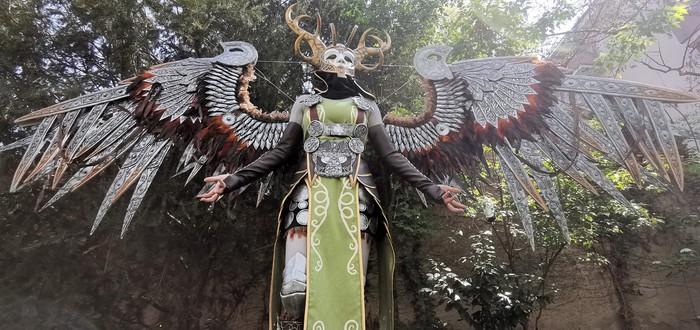 В God of War: Ragnarok будут новые валькирии и эйнхерии