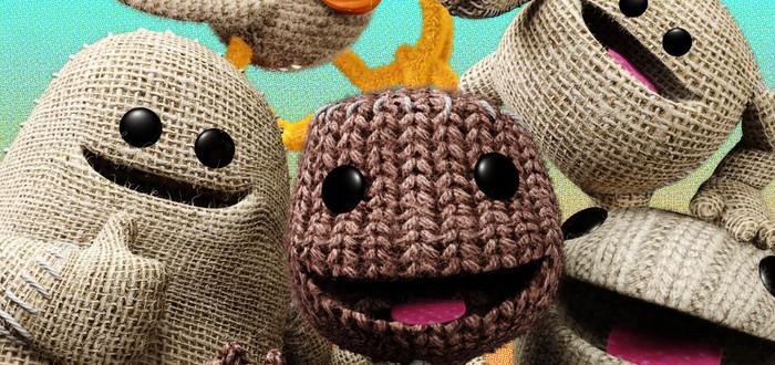 Sony закрыла серверы игр серии LittleBigPlanet на PlayStation 3 и PS Vita