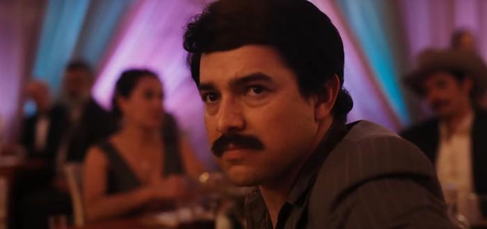 Narcos: Mexico закончится на третьем сезоне