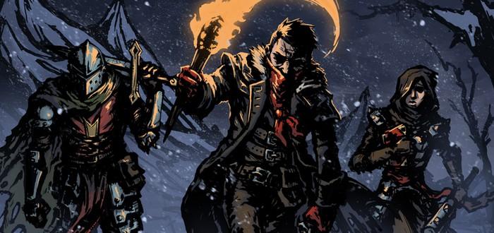 Ранний доступ Darkest Dungeon 2 стартует в октябре