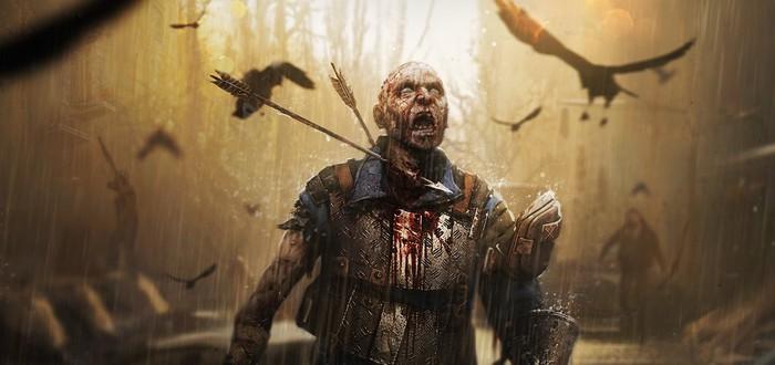 Dying Light 2 перенесена на 4 февраля 2022 года