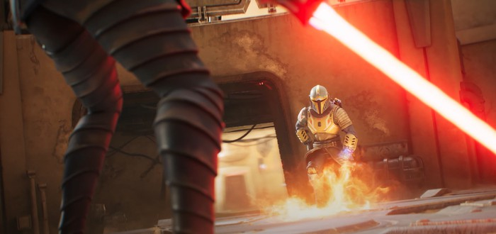 Мандалорец против ситха против вуки в кинематографическом трейлере Star Wars: Hunters