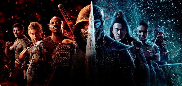 СМИ: Перезапуск Mortal Kombat получит продолжение