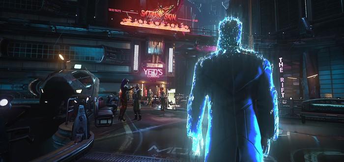 Релизный трейлер детективной ролевой игры Gamedec