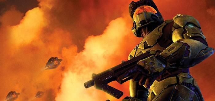 Восьмой сезон станет для Halo: The Master Chief Collection последним — дальше игру будут поддерживать небольшими патчами