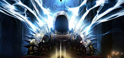 Максимальный уровень в Diablo III...