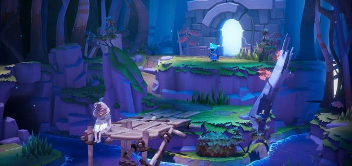 The Last Campfire появится в Steam в начале октября