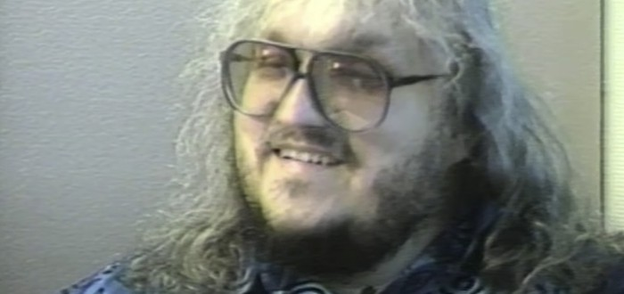 Посмотрите интервью 1991 года с Джордем Мартином — когда он только начинал свою великую сагу
