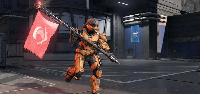 Тест мультиплеера Halo Infinite пройдет в два этапа — подбор игроков будет ограничен по времени