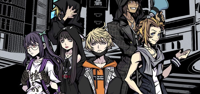 NEO: The World Ends with You появится в Epic Games Store 28 сентября