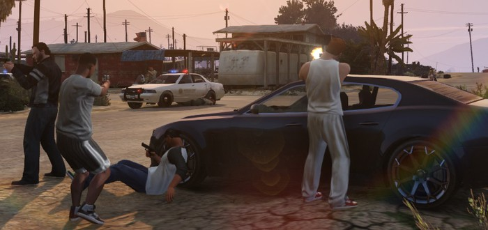 Гриндинг в GTA Online: как заработать $700 тысяч и 160 тысяч RP