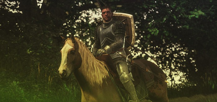 По Kingdom Come: Deliverance выйдет настольная игра