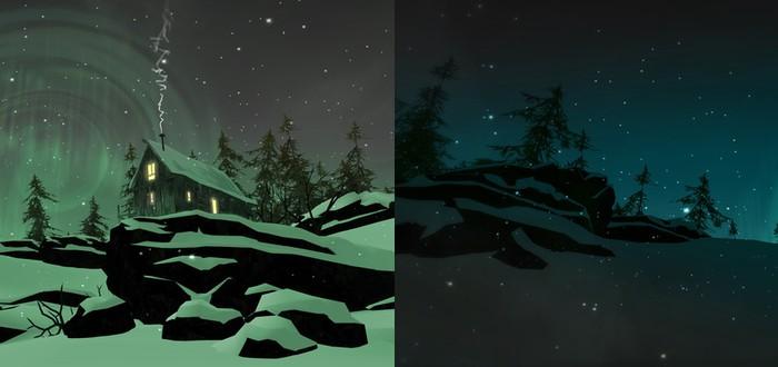 Первое геймплейное видео The Long Dark