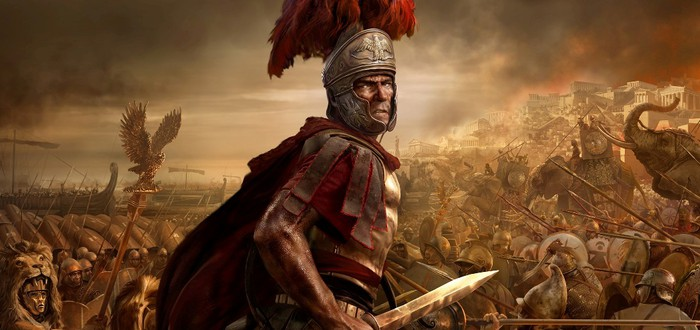 [update]Total War: Rome 2 - описание изменений patch4beta