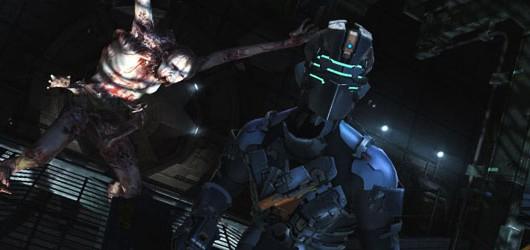 Бета Dead Space 2 для преданных фанатов + Видео