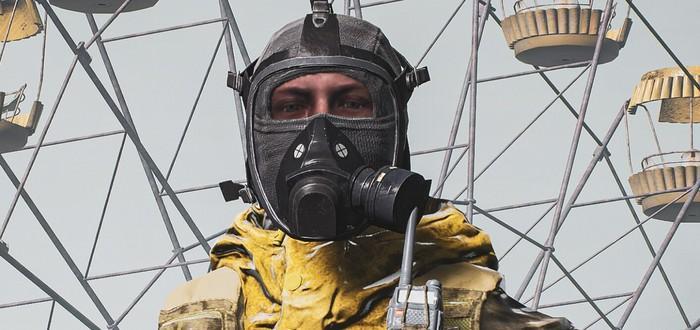 Chernobylite получит шесть дополнений
