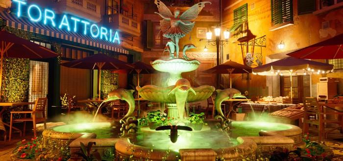 В Steam вышла бесплатная игра The Market of Light на Unreal Engine 5