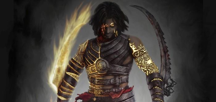 В Steam стартовала распродажа игр серии Prince of Persia — все по 83 рубля