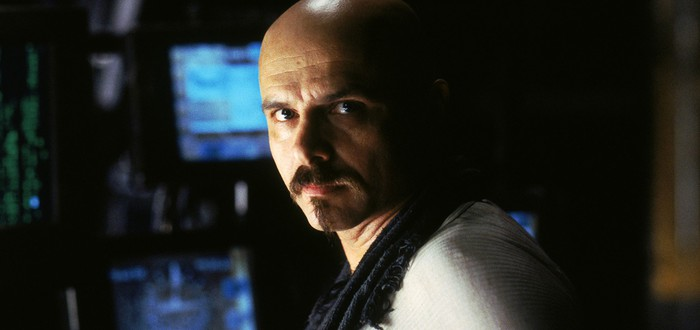 """20 лет назад я хотел быть Нео из """"Матрицы"""", сейчас я предпочту роль Сайфера"""