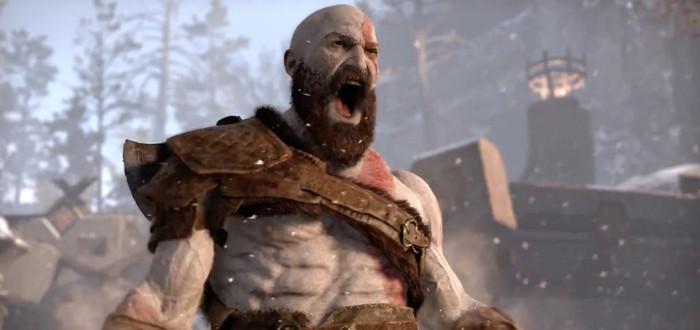 Кристофер Джадж признался, что God Of War Ragnarok перенесли из-за его проблем со здоровьем