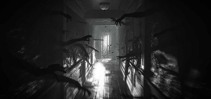 Первый тизер новой части Layers of Fear на Unreal Engine 5