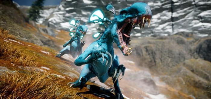 Кооперативный шутер Second Extinction про уничтожение орд динозавров-мутантов получил бесплатные выходные