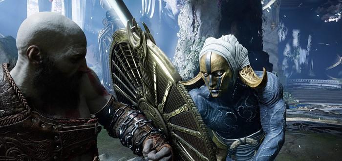 Трейлер God of War: Ragnarok на русском языке